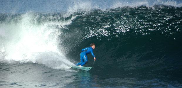 DONEGAL – Natur pur für Surfer und Pferdefreunde 10  – 18 Jahre