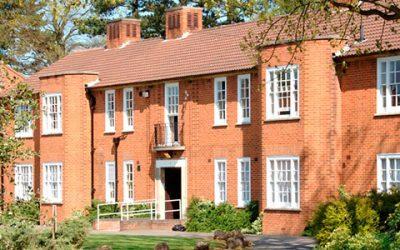 LEICESTER College – Englisch 11 – 17 Jahre