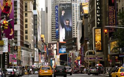 NEW YORK – Sprachreise, TOEFL-Test ab 17 Jahre