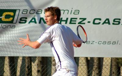 ACADEMIA SANCHEZ-CASAL Tenniscamp der Spitzenklasse ab 9 Jahre