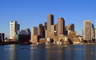 BOSTON / LOS ANGELES -Sprachreise, American English ab 17 Jahre